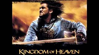 Kingdom of Heaven-soundtrack(complete)CD3-15. Battle of Kerak (Alternate IV.)
