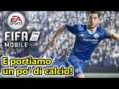 FIFA Mobile - E Portiamo Un Po' Di Calcio! - Android - (Salvo Pimpo's)