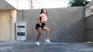 24 Horas Por Dia - Ludmilla ( Coreografia )