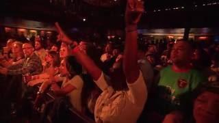 Ziggy Marley - I Dont Wanna Live On Mars Live at House of Blues NOLA (2014)