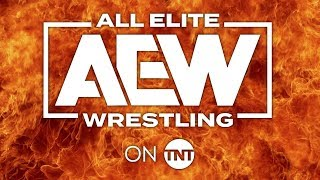 Everything You Need To Know About AEW on TNT