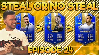 FIFA 19: STEAL OR NO STEAL #24