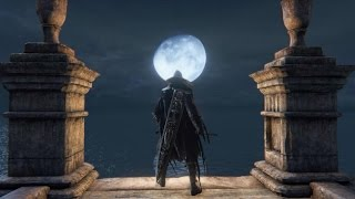 Pausing Time Bloodborne Podcast Special (spoilerific)