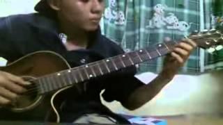 Đoản khúc guitar: cô giáo em (solo)