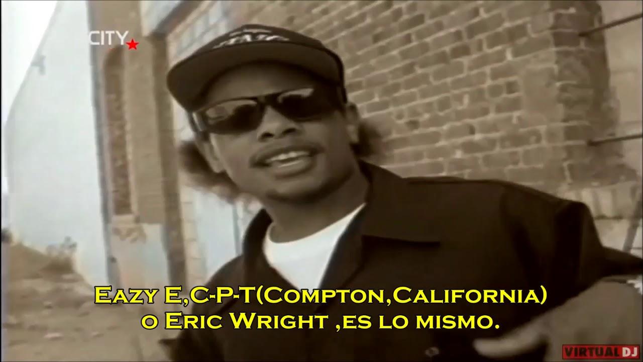 Download Bone Thugs n Harmony con Eazy E-Foe tha Love of money (subtitulado)HD