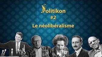"""""""La justice sociale n'existe pas"""" - Le néolibéralisme - Politikon #2"""