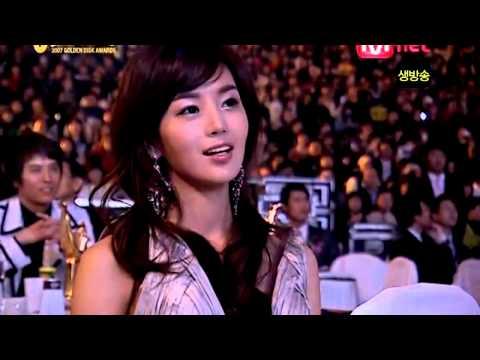 [HD 720p] 071214.원더걸스 (Wonder Girls) - Tell Me (Remix)