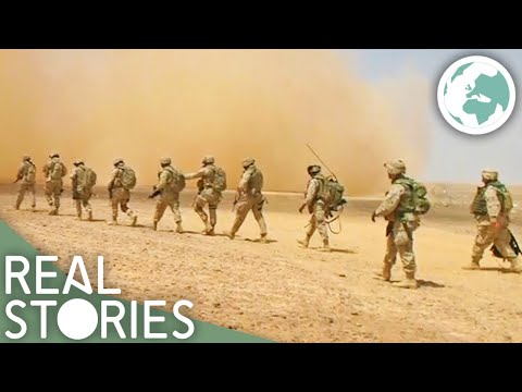 Standing Army (Global Documentary) | Real Stories