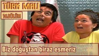 Gambar cover Yandığını Erman'dan gizlemeye çalışan Arda ve Melodi! - Türk Malı 16.Bölüm