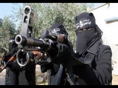 Breaking News 2015 ISIS homegrown Jihads Philadelphia woman joins ISIS End Times News Update