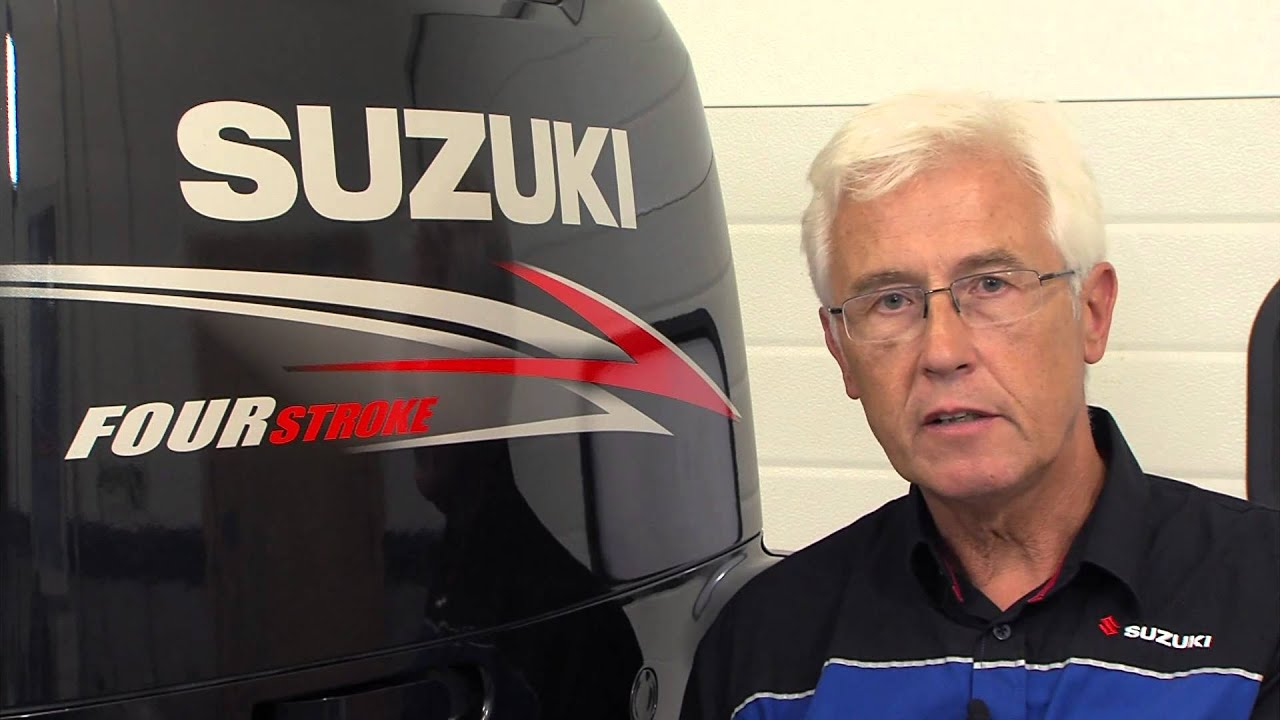 Top tips - possible causes of engine not starting (Suzuki performance  outboards)