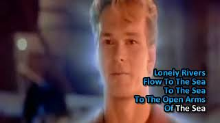 Karaoke Righteous Brothers, The Unchained Melody