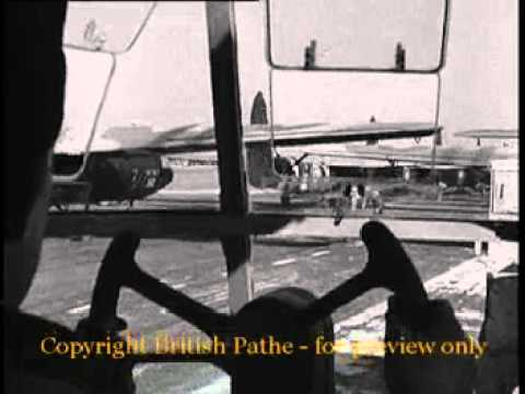 WE CROSS THE RHINE - 29/03/1945