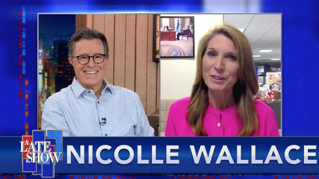 Download Nicolle Wallace: The GOP Is Built On A Foundation Of BS