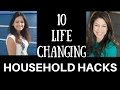 5 Tips for Running an Efficient Home | Life Hacks| Collab with Jennifer from The Daily Connoisseur