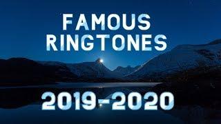 Download Top 5 Best Famous Ringtones 2019-2020 | Dowmload Now