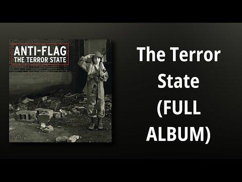 Anti-Flag // The Terror State (FULL ALBUM)