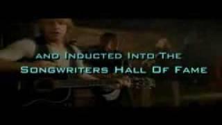Sizzle Reel- Bon Jovi [2009]