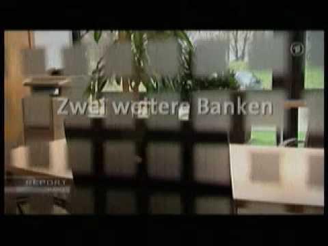 Report Mainz - Quelle Insolvenz