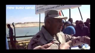 كامل الوزير: الكبارى التى نفذها الجيش فى عامين قد الكبارى اللى اتعملت فى مصر من أول ماقالواياكبارى