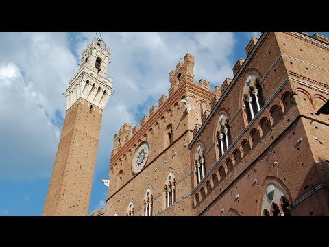 Places to see in ( Siena - Italy )