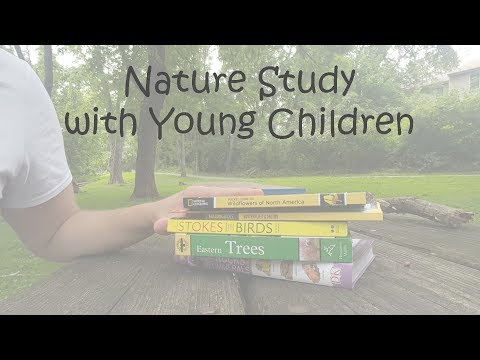 Nature Study with Young Children
