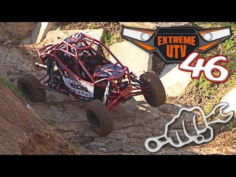 SRRS UTV Racing Shreds Bikini Bottoms - Extreme UTV EP58
