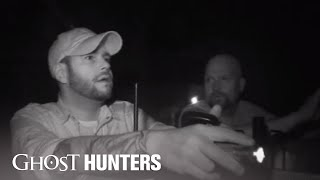 GHOST HUNTERS (Preview) | Searching For Murphy | Syfy