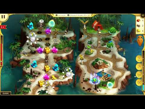 12 Labours of Hercules V: Kids of Hellas Level 5.3 Guide |