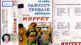 Sama Sama Rindu | The Muppet ( Lirik )