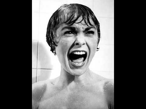 Bernard Herrmann   Psycho The Murder