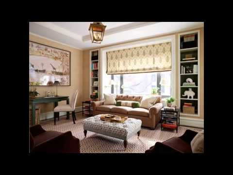 Living Room Paint Colors Rustic
