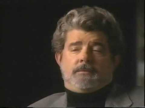 George Lucas/Leonard Maltin Interview Part 3