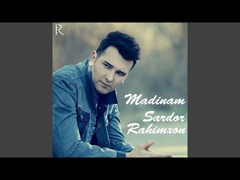 SARDOR RAHIMXON MADINAM MP3 СКАЧАТЬ БЕСПЛАТНО