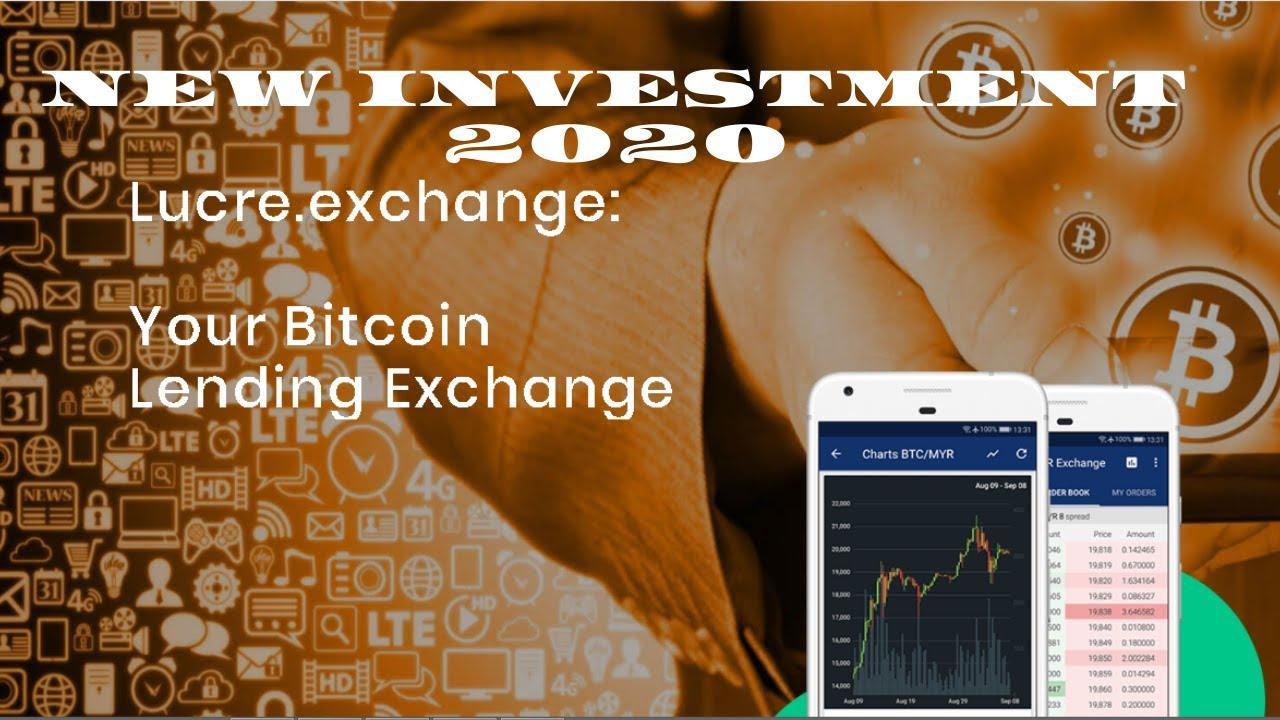 0.008 BTC INSTANTÂNEO !!  | PROVA DE PAGAMENTO | NOVO SITE DE INVESTIMENTO - LUCRE.EXCHANGE