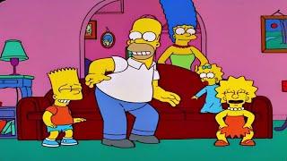 Los Simpson - Yo Perreo Sola