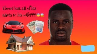 Did Emmanuel Eboue go broke???//Football News//