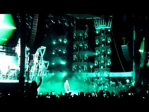 Eminem - I Need A Doctor 04/15/12: Coachella - Indio, CA