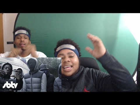 HEAT! R6 (67) | redruM reverse (Prod. By Carns Hill) [Music Video]: SBTV (4K)-Reaction