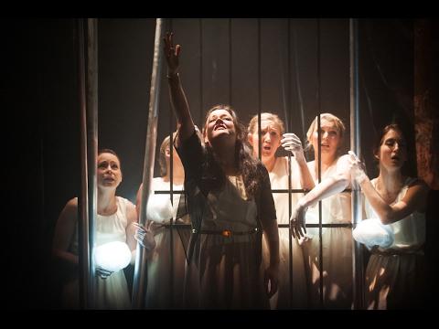 Lyric Opera presents: Gluck: Iphigenie en Tauride. Acts 1 & 2