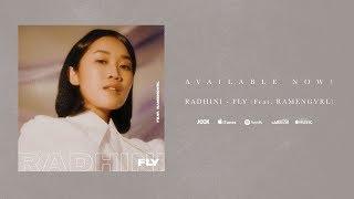 Gambar cover FLY - Radhini feat Ramengvrl (Official Lyric Video)