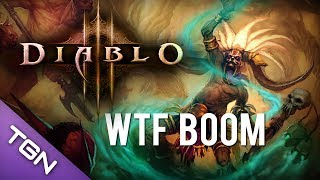 Diablo 3 : Witch Doctor -