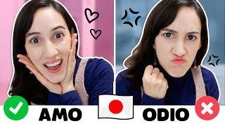 LO QUE AMO Y ODIO DE VIVIR EN JAPÓN   | HelloTaniaChan