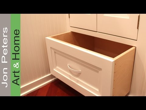 How to Prep & Paint Unpainted Furniture