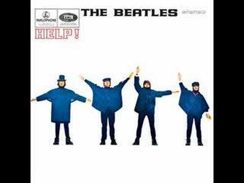 Клип The Beatles - The Night Before