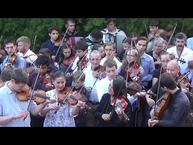 2018 Métatábor - Koncert megnyitó