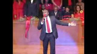 "Paul Heflin Sings ""Mary Did You Know"" at the 2013 West End SDA Church Christmas Cantata"
