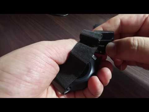 기어 S2 아답터와 클래식용 메쉬 밴드 Gear S2 adapter & S2,S2 classic mesh band