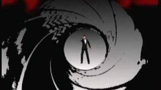Golden Eye 007 N64 Intro Completo