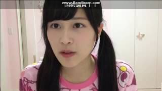 れなっち総選挙 田北 香世子(AKB48 チームA) showroom.